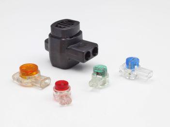 ETON connectors
