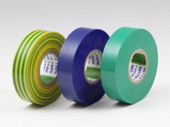 Nitto 21A PVC tape 19mm x 20m