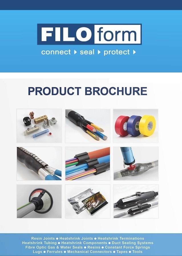 Filoform product catalogue